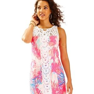 Lilly Pulitzer | Tana Shift in Never Been Betta 2